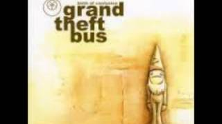 Grand Theft Bus - Uernvo