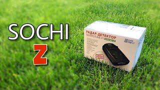 видео Silverstone F1 Shochi Z сигнатурный радар-детектор