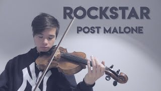 Rockstar - Post Malone - ItsAMoney Violin Cover
