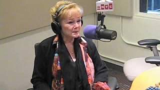 Debbie Reynolds on Carrie Fisher