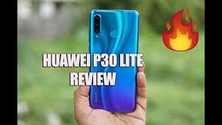Huawei P30 Lite Review- Pros and Cons