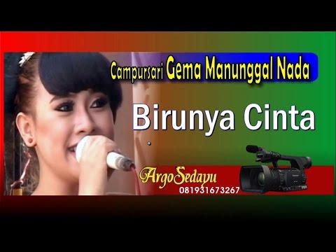 Dangdut Koplo 2016 B1RUNY4 C1Nt4 Campursari Gema Manunggal
