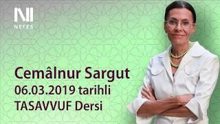 Gambar cover TASAVVUF DERSİ - 06 Mart 2019
