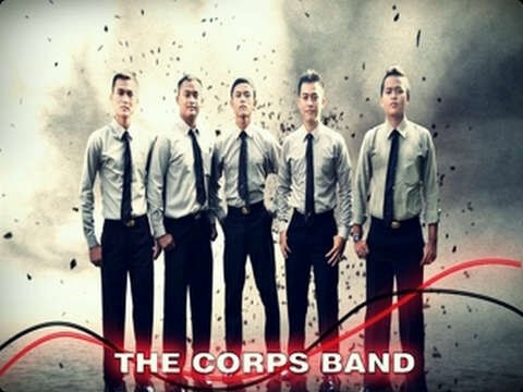 "Polisi Jabar - ""Pobumura"" The Corps Band"