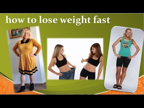 how to lose weight fast | how to lose weight fast for teenagers |HOW TO LOSE WEIGHT FAST 10Kg in 10