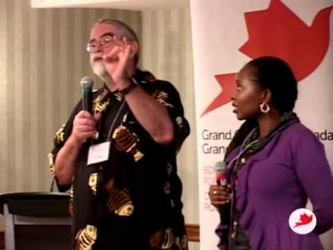 Writing a Grant Proposal: Tim Geary & Eliane Ubalijoro (full version)