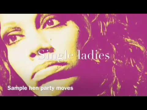 Single ladies sample