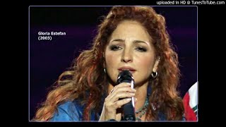 Watch Gloria Estefan One Name video