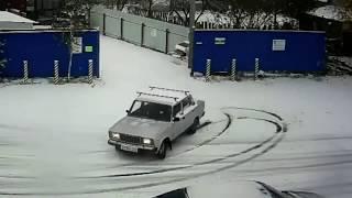 Олени за рулем! И Мега Неудачники!