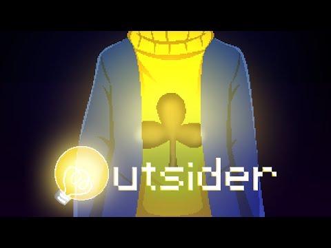 игра outsiders