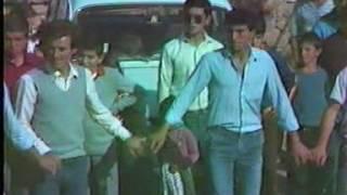 Çorum-Ortaköy, Eski Bir Düğün 1986 5.Bölüm