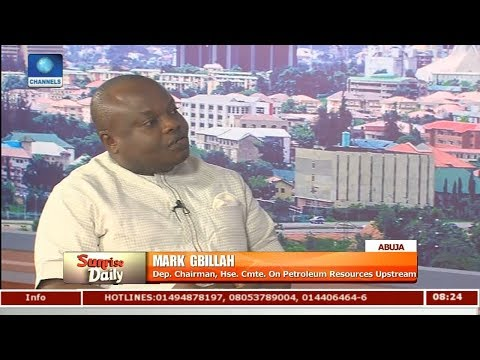 Lawmaker Blames NASS Over Alleged Corruption In NNPC Pt.1 |Sunrise Daily|