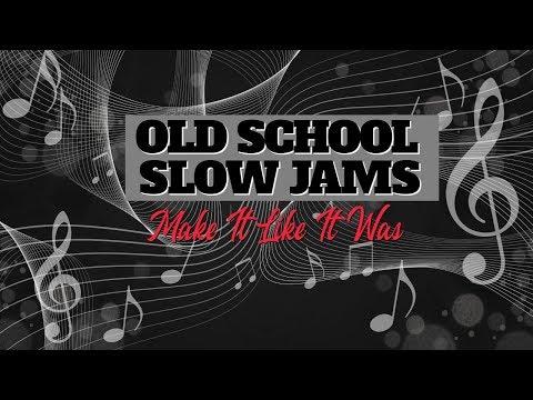 Regina Belle | Old School Slow Jams Vol. 56 | R&B Music | HYROADRadio.com