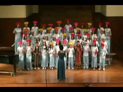 kaohsiung children chorus-2