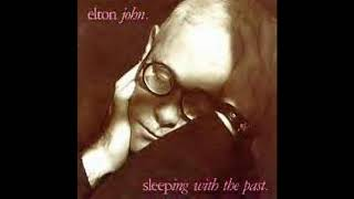 Elton John : Club At The End Of The Street
