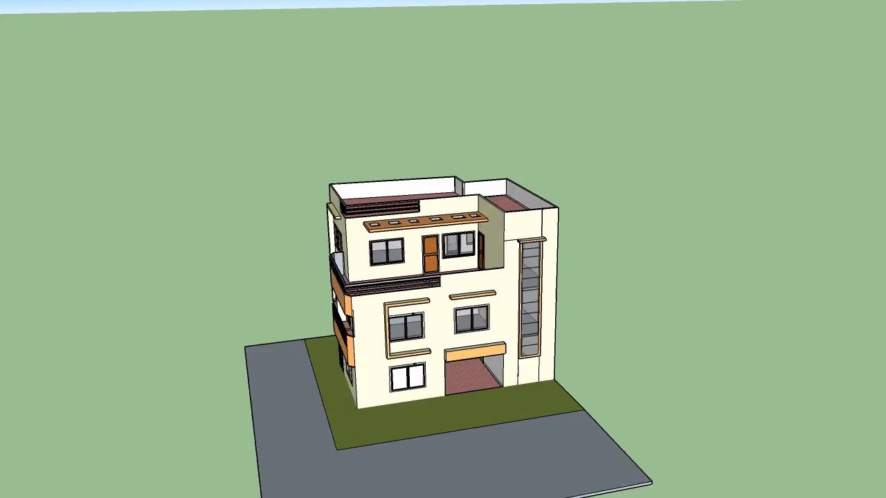 House Plan Small Home Design: House Plans Nepal