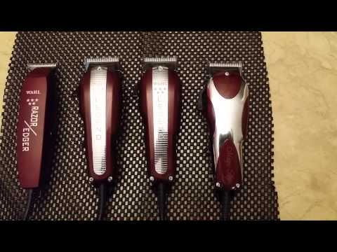 Wahl Legend Clippers For Sale