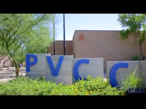 Paradise Valley Community College President Paul Dale | On the Issues with Councilman Jim Waring