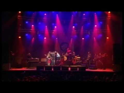The Pepper Pots - Dream Guy - Música Viva de Vic - Plaça Major