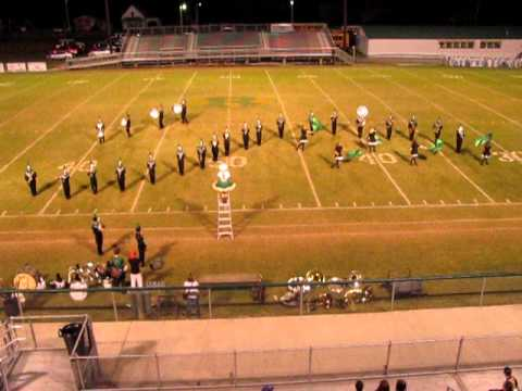 Midway High School Marching Band