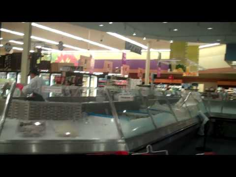 Come Explore an Asian Food Market - Super H Mart in Houston Texas