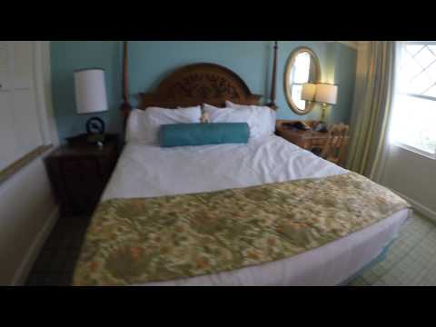 Disney Saratoga Springs Grand Villa