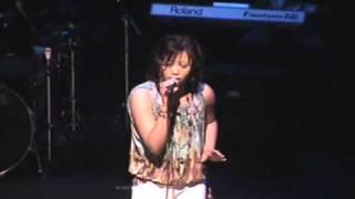 Karina Pasian-Winner (live)