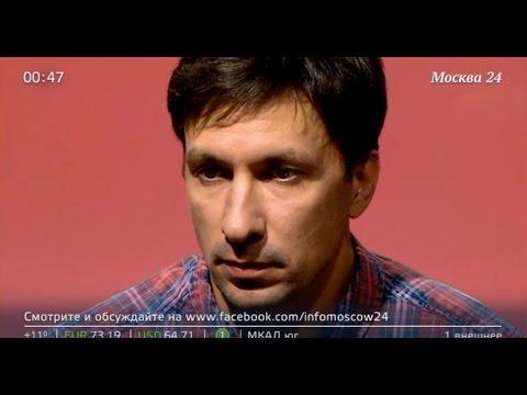 """Григорий Антипенко в программе """"Ой, всё!"""""""