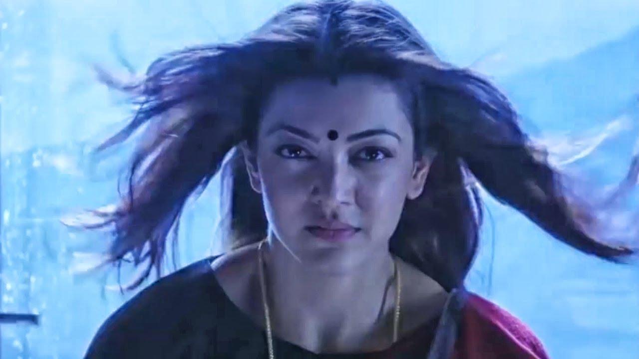 Download Ajith Saves Kajal Aggarwal   Vivegam Hindi Dubbed Best Scene   Ajith Is Back