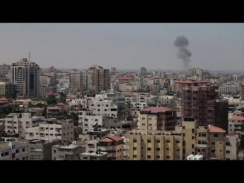 Gaza truce efforts go up in smoke