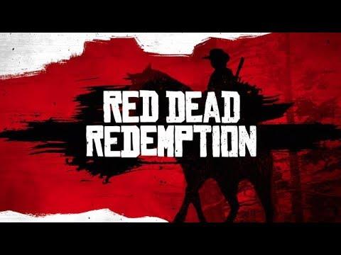 RED DEAD REDEMPTION | CALI DER COWBOY | [HD] [GER] [LIVE] #05 Teil 2/2