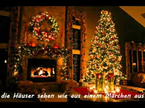 weihnachten in deutschland youtube. Black Bedroom Furniture Sets. Home Design Ideas