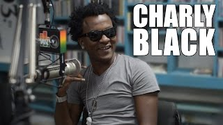 """Charly Black: """"No artiste that buss from 07"""