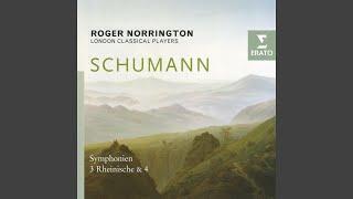 Symphony No. 4 in D minor Op. 120: IV. Langsam - Lebhaft - Schneller - Presto