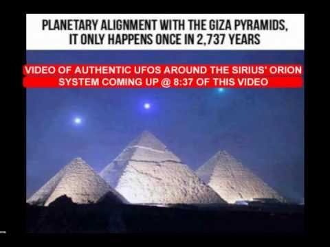 Planetary Alignment 2021 Astrology
