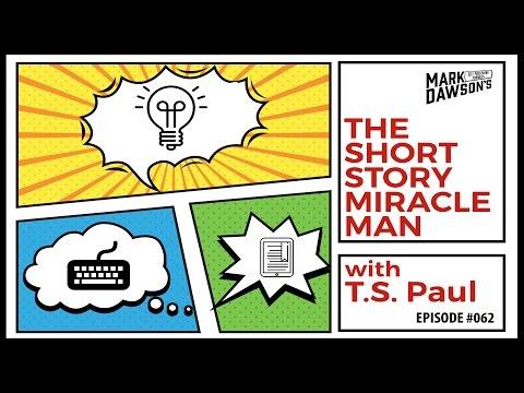 SPF Podcast 62: T S Paul