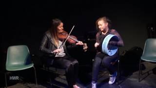 Master Class Recital (1) - Craiceann Bodhrán Festival 2017