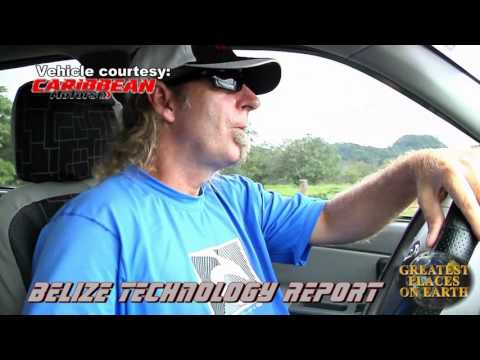 Belize Technology Report Episode 2