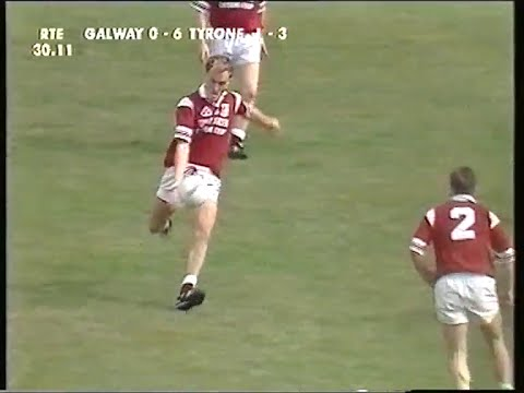 The Tommy Varden History of Galway Football - Part 2