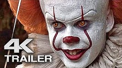 IT: CHAPTER 2 Trailer (4K ULTRA HD) 2019 - Pennywise Horror Movie
