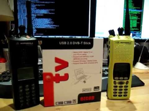 World's cheapest P25 receiver w/ decryption: GNU Radio + OP25 + $20 RTL2832  DVB-T Dongle