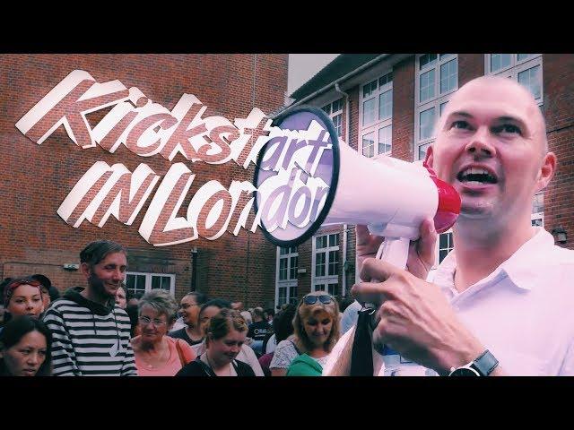 London Kickstart