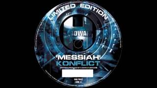konflict   messiah trace vip remastered best quality