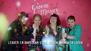 Het Groene Meisjes Boek