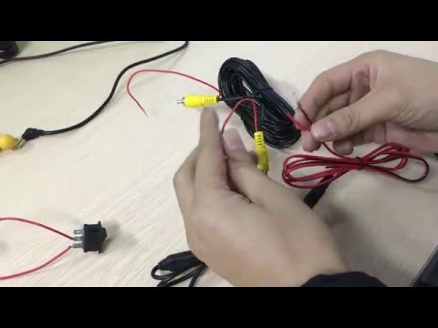 ml triton radio wiring diagram electron dot for nh3 connect reversing back up camera on joying android 5 1 lollipop car head unit youtube