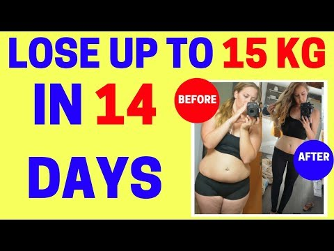 effective-diets-to-lose-weight-in-2-weeks