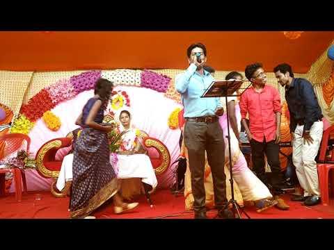 Singer Manoj Nayak # Moy To Re Jabu Cristensong