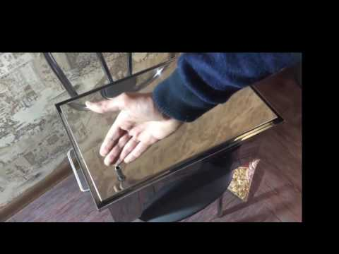 Как выбрать коптильню горячего копчения для дачи