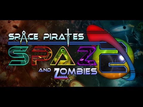 Space Pirates & Zombies 2 - Same Universe, Different Game