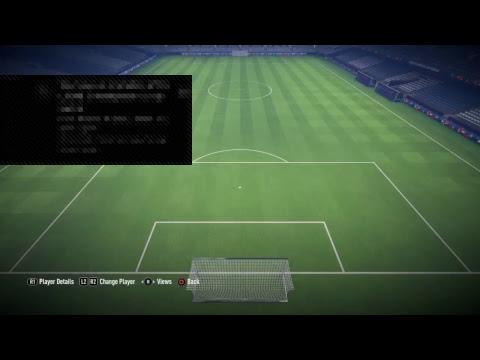 Saturday Night FIFA chill - WC Mode